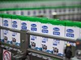 Vinamilk trúng gói thầu cung cấp sữa học đường thành phố Hà Nội