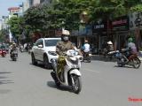 Dự báo thời tiết ngày 3/12: Hà Nội nắng nóng 32 độ giữa mùa đông