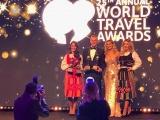 Khu nghỉ dưỡng bên bãi Khem đạt 4 giải thưởng danh giá tại WTA 2018