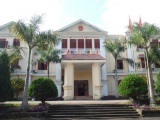 Thanh Hóa: Cán bộ Ban quản lý dự án huyện bị bắt