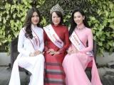 Đăng quang Quán quân Người mẫu Quý bà Việt Nam 2018, BGK đánh giá cao nhất điều gì ở Trần Thị Hiền?