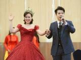 """Mrs Vietnam 2018 Trần Hiền: """"Giây phút đăng quang đáng nhớ nhất cuộc đời tôi"""""""