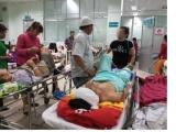 TP.HCM: Gần 12.500 người nhập viện cấp cứu trong 4 ngày nghỉ Tết Dương lịch