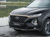 Hyundai SantaFe thế hệ mới có gì đăc biệt?