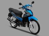 Honda Việt Nam ra mắt xe Blade với giá bán không đổi