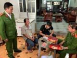 Đắk Lắk: Bắt đối tượng cất giấu 75kg pháo để bán kiếm lời