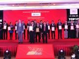 """SeABank tiếp tục được vinh danh """"Top 500 doanh nghiệp lớn nhất Việt Nam'"""