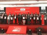 IPPG vào Top 500 Doanh nghiệp lớn nhất Việt Nam 2018