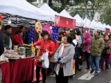 Nhiều sản vật độc đáo hội tụ tại Hội chợ Xuân Kỷ Hợi 2019