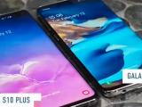 Lộ ảnh của Galaxy S10 và S10 Plus