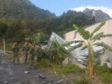 Dông lốc, mưa đá khiến 7 người bị thương, 4.735 ngôi nhà bị hư hỏng