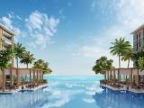 Dự án NovaBeach Cam Ranh Resort & Villas vừa ra mắt có điểm gì hấp dẫn?