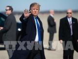 Thượng đỉnh Mỹ - Triều 2019: Tổng thống Mỹ khởi hành tới Hà Nội