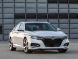 Honda Accord 2019 sắp ra mắt thị trường Đông Nam Á với động cơ hoàn toàn mới