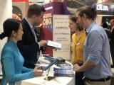 Vietnam Airlines tham gia quảng bá du lịch đất nước tại Hội chợ Du lịch quốc tế Boerse