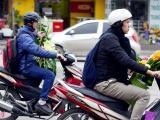 Dự báo thời tiết ngày 8/3: Bắc Bộ mưa rét, Nam Bộ nắng nóng