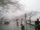 Dự báo thời tiết ngày 11/3: Miền Bắc tiếp tục mưa rét
