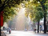 Dự báo thời tiết 12/3: Bắc Bộ hửng nắng, Nam Bộ có nơi trên 35 độ C