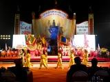 Hải Phòng: Khai mạc Lễ hội truyền thống Nữ tướng Lê Chân