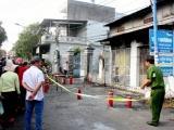 Cháy tiệm sửa chữa điện tử ở Bà Rịa -Vũng Tàu, 3 người thiệt mạng