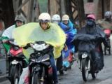 Dự báo thời tiết 15/3: Ảnh hưởng không khí lạnh, Bắc Bộ mưa rét