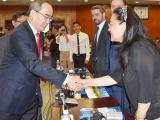 TPHCM mời gọi doanh nghiệp FDI đầu tư vào 245 dự án