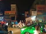 Thanh Hóa: Nhà 2 tầng bất ngờ đổ sập trong đêm