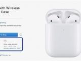 Apple AirPods 2 sẽ tới tay người dùng đầu tháng 4 tới