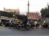 Đồng Nai: Xe tải tông sập nhà dân, 2 người tử vong