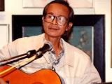 """Đêm nhạc tưởng nhớ 18 năm ngày mất nhạc sĩ Trịnh Công Sơn: """"Em còn nhớ hay em đã quên"""""""