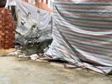 Quảng Bình: Mái hiên vừa thi công bất ngờ đổ sập, thợ xây tử vong