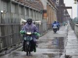 Dự báo thời tiết 1/4: Không khí lạnh tràn về, Bắc Bộ chuyển mưa lạnh