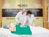 Thu hồi giấy phép hoạt động của Phòng khám phẫu thuật thẩm mỹ Korea