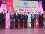 Trung ương Hội nghệ nhân và Thương hiệu Việt Nam tổ chức Đại hội II (Nhiệm kỳ 2019 – 2024)