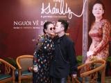 Người về bỗng nhớ: Hai đêm nhạc có một không hai của Khánh Ly và Tùng Dương