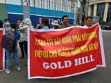 """Dự án Gold Hill 3 năm không có sổ đỏ: Đất Xanh Group bị UBND tỉnh Đồng Nai """"tuýt còi"""""""