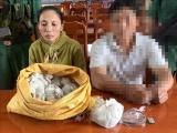 Quảng Bình: Mật phục, bắt quả tang đối tượng vận chuyển 9,2 kg thuốc nổ, kíp mìn đi bán