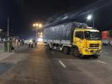 Thừa Thiên - Huế: Va chạm với xe tải, 2 người tử vong tại chỗ