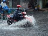 Dự báo thời tiết 3/5: Bắc Bộ và Bắc Trung Bộ mưa dông diện rộng