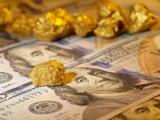 Giá vàng hôm nay 3/5: Vàng lao dốc không phanh