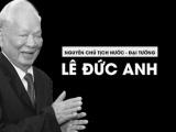 Hà Nội, TP.HCM cấm nhiều đường ngày quốc tang