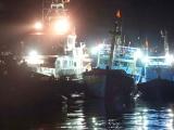 Xuyên đêm cứu 16 ngư dân gặp nạn tại khu vực Hoàng Sa