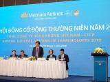 TCT Hàng không Việt Nam tổ chức thành công Đại hội đồng cổ đông thường niên