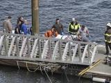 Mỹ: Hai máy bay đâm xuống vịnh, ít nhất 14 người thương vong