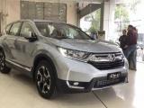 Cục Đăng kiểm yêu cầu báo cáo lỗi phanh của xe Honda CR-V 2019