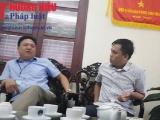 Nho Quan - Ninh Bình: UBND huyện buông lỏng công tác quản lý tài nguyên?