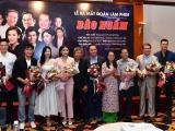 Cao Thái Hà, Hà Việt Dũng hứa hẹn gây sốt trong series phim hình sự Bão ngầm