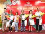 Việt Hưng Phát trao hàng trăm sổ hồng tại Boulevard City Bà Rịa - Vũng Tàu