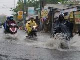 Dự báo thời tiết 18/6: Bắc Bộ và Nam Bộ mưa dông, Trung Bộ tiếp tục nắng nóng