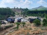 Nạn 'cát tặc' ở Đắk Lắk: Cơ quan chức năng nói gì?